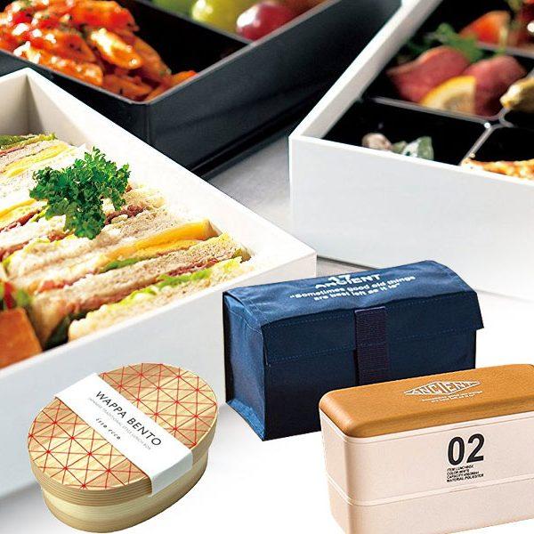 お弁当箱・お重箱の卸問屋-インテリア雑貨・ノベルティ・販促品・ギフトの総合卸商社-