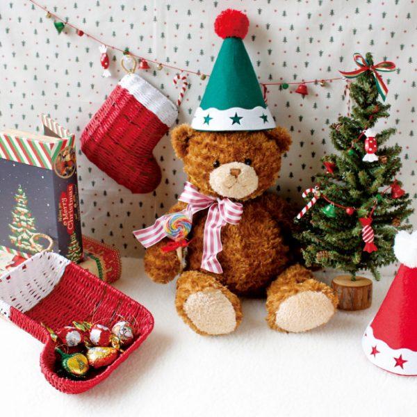 【新商品!】Christmas Item -京都の総合卸商社 仕入れは株式会社ナノプランへ-