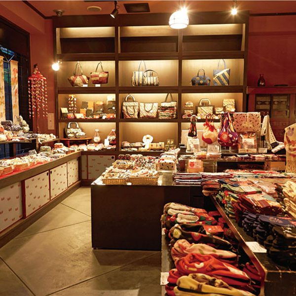 京都 伝統 和モダン -京都の総合卸商社 仕入れは株式会社ナノプランへ-