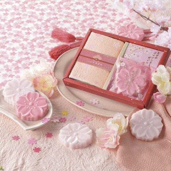 春を彩る「桜」グッズ -京都の総合卸商社 仕入れは株式会社ナノプランへ-